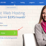 How to book Bluehost hosting and whats its specialty