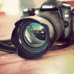 Some best professional DSLR that match your budget and needs