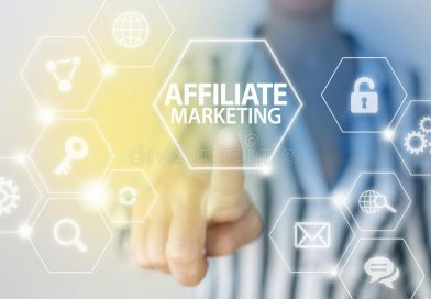 How To Start An Affiliate Marketing Blog